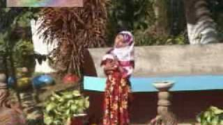 islamic song islami gan children s song hasna hena afrin tomake shoron kori wmv