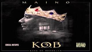 Maino - Mama Loves Me [K.O.B. 3] [2015] + DOWNLOAD