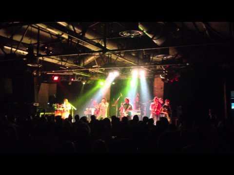 Locomondo 27/4/ Live Thessaloniki Odysseia