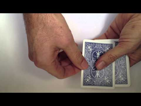 Foolproof card trick your kids will love