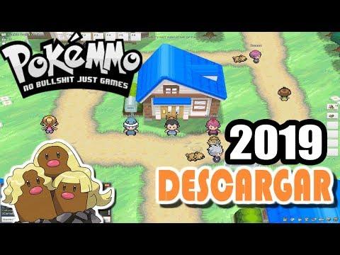 Guia Como Descargar PokeMMO | Pokemon Online - 2019