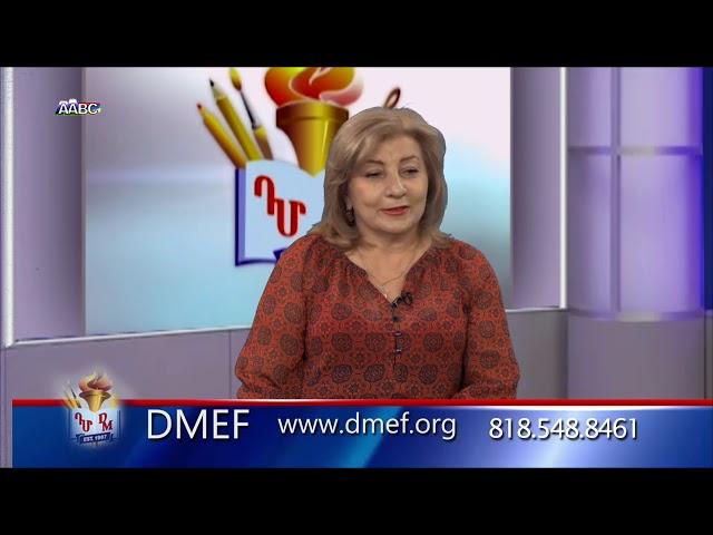 DMEF 11 12 19