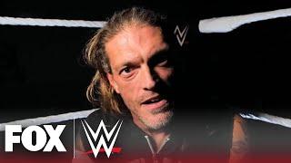 Edge Vows Revenge On Randy Orton | Monday Night Raw