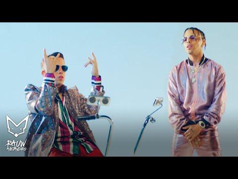Rauw Alejandro ft. De La Ghetto – Espuma (Video Oficial)