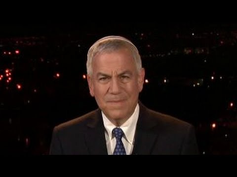 Fmr. Shiloh, Israel mayor: 'Land for peace' formula has never worked