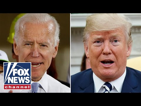 Steyn: There's not going to be a Biden-Trump face-off