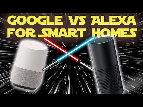 Google Home vs Amazon Echo & Sonos with Alexa: Which is Better for Smart Home Automation?