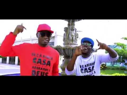 Eu e a minha Casa * Rap Gospel (Angola)* Adylson da Costta HD