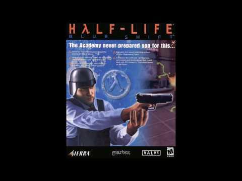 Half Life:Blue Shift - Trailer Theme