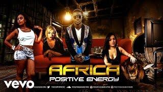 PositiveEnergy - Africa (Remix)