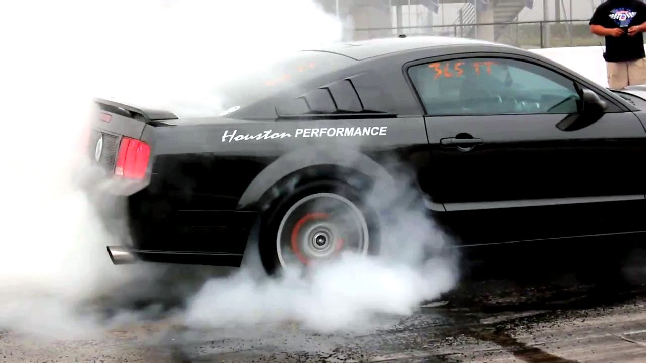 Mustang Gt Burnout Compilation 2016 Part 2 Ford
