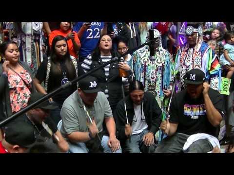 Meskwaki Nation at GON 2015