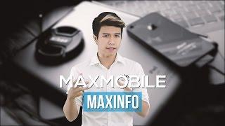 Maxinfo #14 - Tìm hiểu về mạng 2G, 3G, 4G, LTE