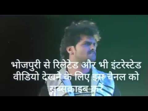 khesari lal yadav stage show 2017 7C 7C Keshari Lal Live Stage Sow 2017