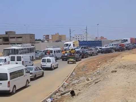 Plainte contre Gouvernement du Sénégal non assistance...