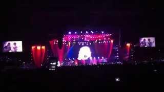 Taylor Swift Hong Kong Concert_21 FEB 2011_ Love Story (Final Song)
