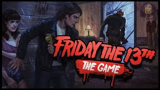 🔪 FRIDAY THE 13TH!! - 4 DAYS TIL NEW UPDATE!! || INTERACTIVE STREAMER! || XBOX ONE - ROADTO2K 🔪