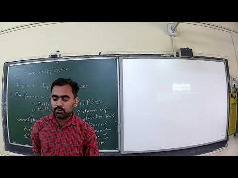 Class 6 Mr. Vikash Mishra Computer