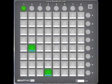 Martin Garrix - Animals (BeatPad) By (Shehab)