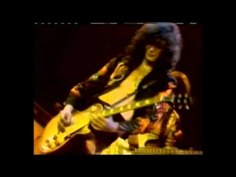Led Zeppelin: Dazed and Confused 5/25/1975