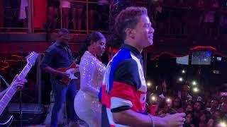 [LIVE] Performance Rutshelle Guillaume & Antonny Drew