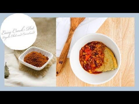easy-crockpot-vegan-chili