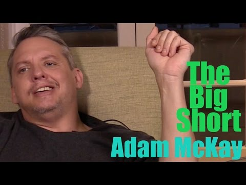 DP30: The BIg Short, Adam McKay