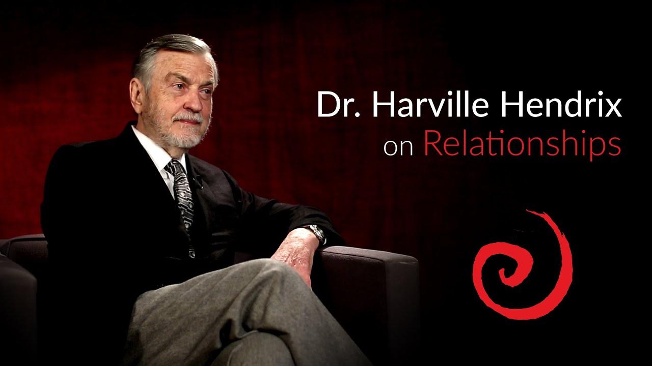 Harville hendrix imago dialogue