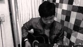 เหนื่อยไหมเรื่องหัวใจ (Acoustic Cover) Ra Warchara