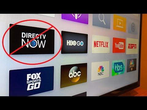 Why I Canceled DirecTV Now