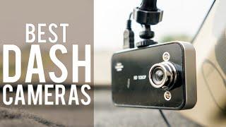 TOP 5: Best Dash Cams - Tech Bee 🐝