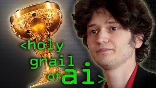 Holy Grail of AI (Artificial Intelligence) - Computerphile