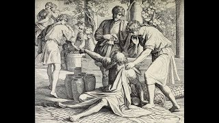 Did Ham Rape Noah? Was Ham a Homosexual? | The Curse of Canaan, Noah was Drunken