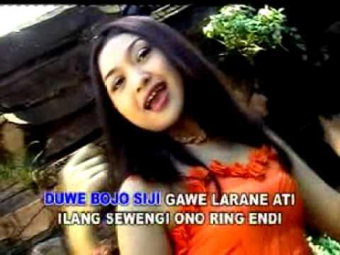 Lagu Banyuwangi - Bojo Ilang - Dian Ratih