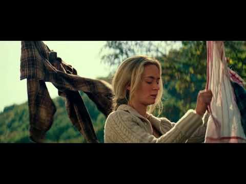 A Quiet Place Teaser Trailer 1 (2018) || Movie Clips Trailers