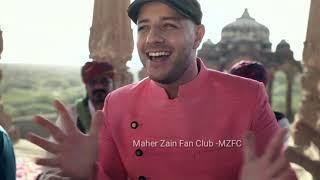 Maher Zain - Making Music Video | Ya Khuda