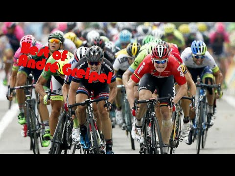 Andre Greipel - Greipel best moments