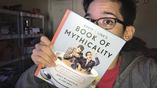 RHETT AND LINK'S BOOK OF MYTHICALITY IS HERE!