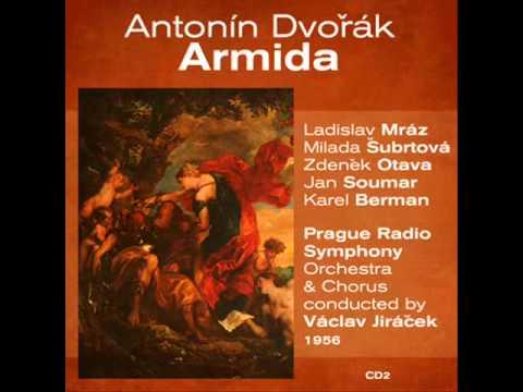 Armida: Act I