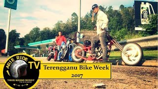 Arie Ride TV :: Terengganu Bike Week 2017