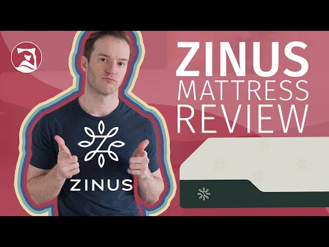 zinus-mattress-review---affordable-comfort?-(2019-update)
