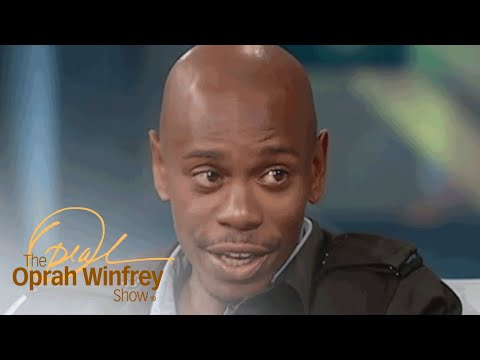 Why Comedian Dave Chappelle Walked Away From $50 million | The Oprah Winfrey Show | OWN