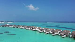 Ozen Life Maadhoo, A Luxury All Inclusive Resort In The Maldives With 90 Villas.