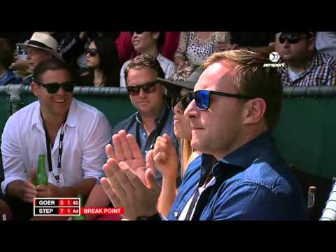 ASB Classic Day Session Highlights - Saturday 9 January 2016