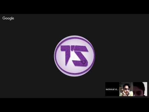 live technical student Q/A