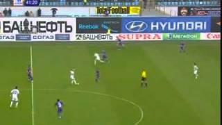 ЦСКА — Динамо (Москва) 0-4 Обзор YaSoccer