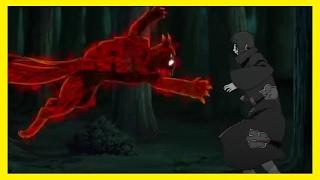 Itachi vs Fourth Mizukage - Full Fight