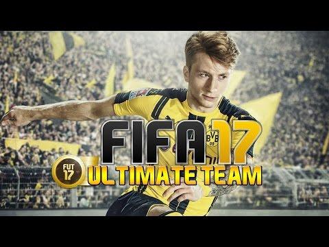 FIFA 17 I ULTIMATE TEAM A POR PRIMERA DIVISION I EN DIRECTO LATINOAMERICA HD
