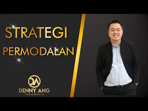 #4 - Denny Ang - Seminar Rahasia Bisnis Pengusaha Tionghoa - Permodalan Dan Kredit Perbankan