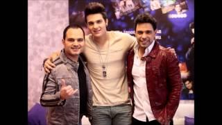Sonho de Amor - Luan Santana e Zezé de Camargo e Luciano (Programa Sai do Chão)